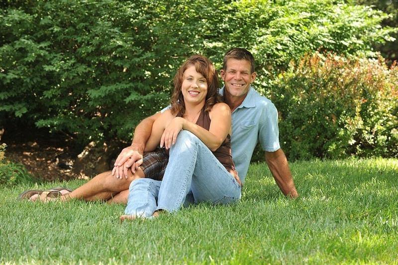 Valerie and Joel Kuchera