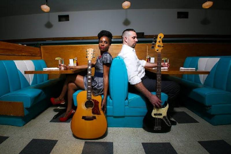 Don't miss powerhouse soul, folk & rock from Mississippi-based Heart Society, live at HPPR Studios in Garden City, KS.  Show at 7 p.m.