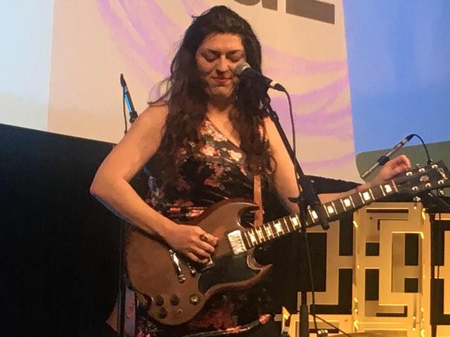 Terra Lightfoot at SXSW