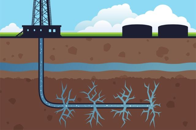 Is Fracking Stealing From Your Neighbors Hppr