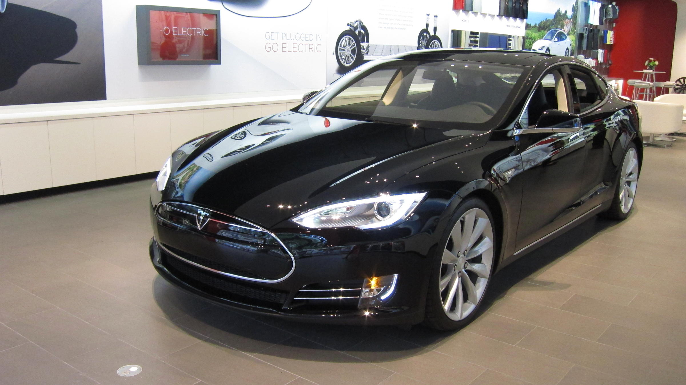 Want a Tesla car in Texas You ll have to order it online