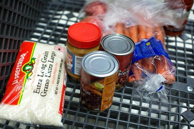 Food Stamp Glimpse Kansas History And Puzzling Present