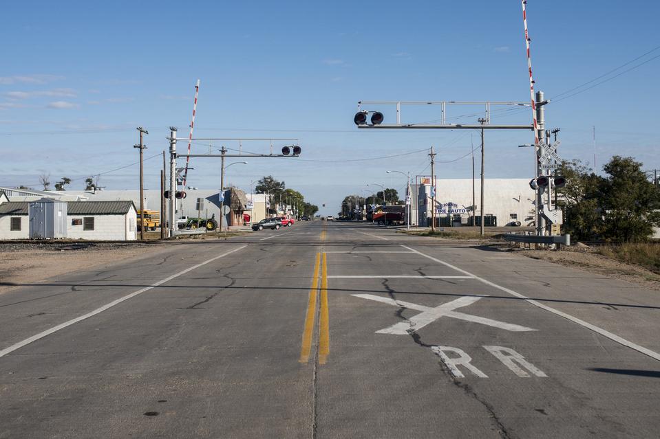 Greeley County Kansas Fights Depopulation Hppr