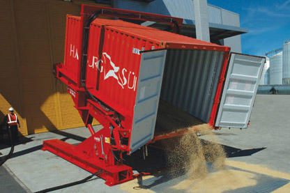 Sure beats shipping containers back empty: a growing ag ...