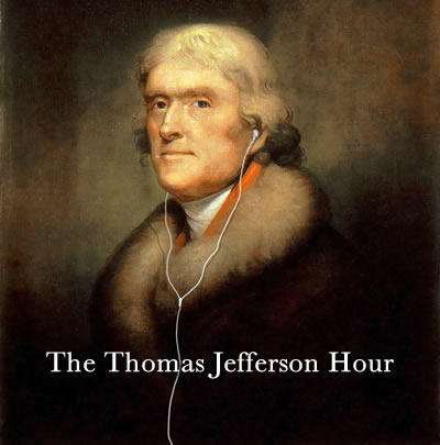 Thomas Jefferson hour