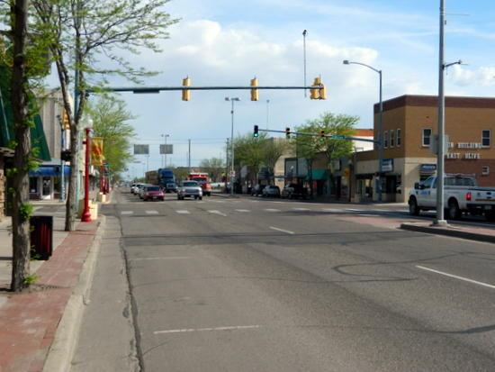 This Lamar Town | HPPR