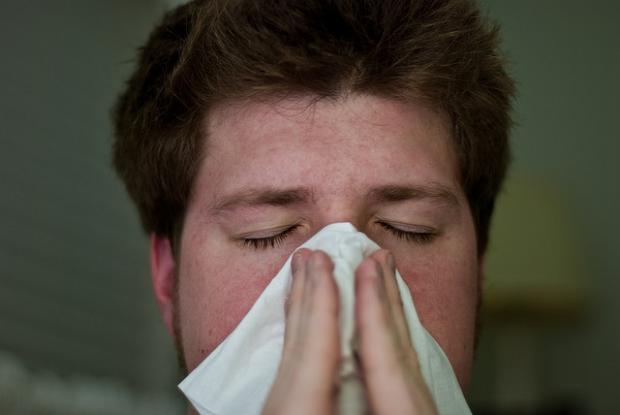 Health officials: 4 more Oklahomans die from the flu, including young child