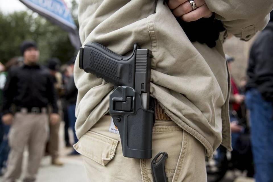Training, licensing boost gun safety