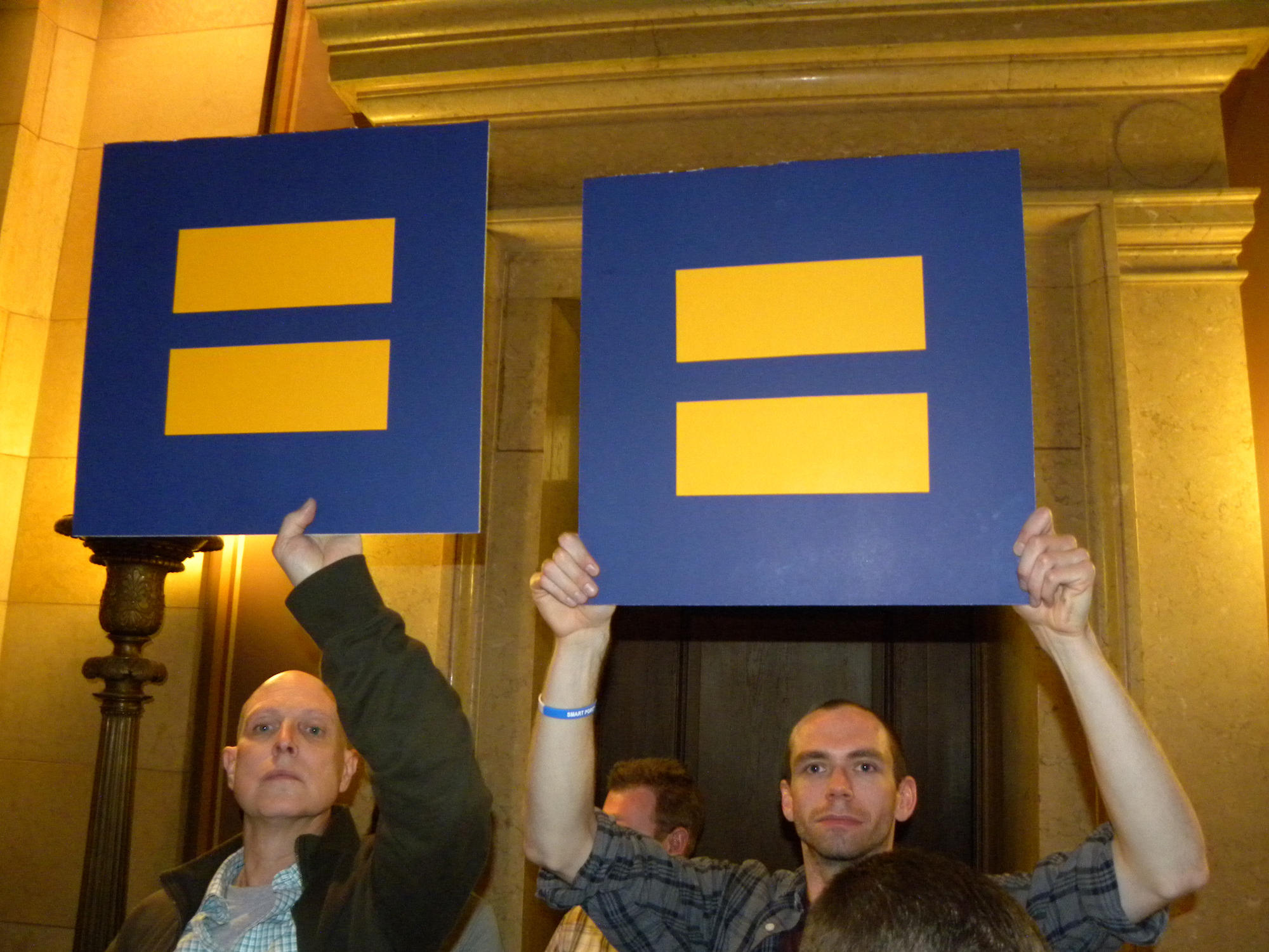 Texas ordered to pay $600000 to couples who fought gay marriage ban