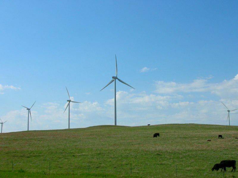 Xcel Energy Recognized for Lasting Wind Leadership