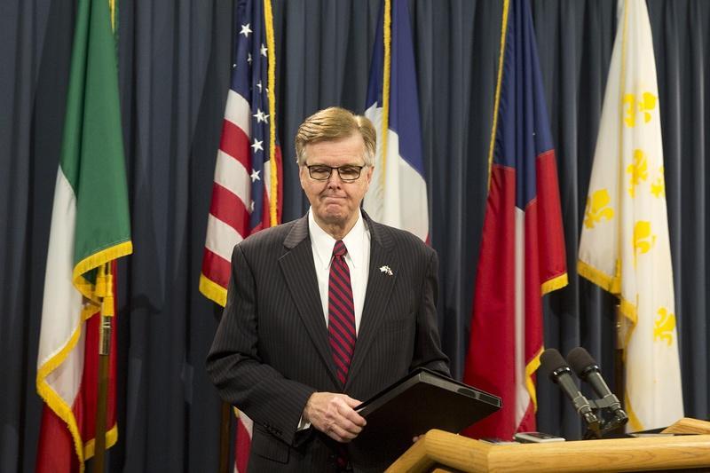 Texas Senate approves 'religious refusal' adoption measure