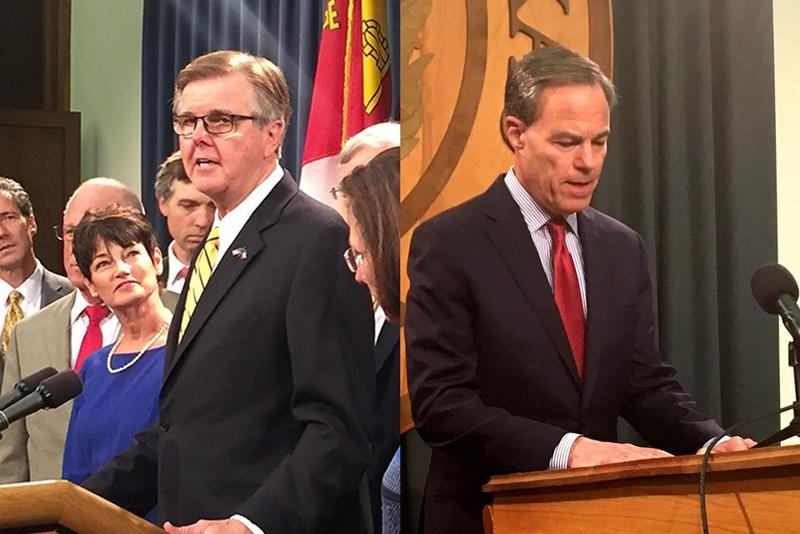 Showdown at the Capitol over bathroom bill