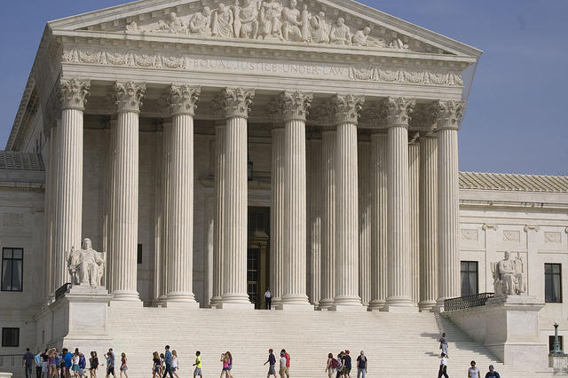 Supreme Court to Consider Case on Partisan Gerrymandering