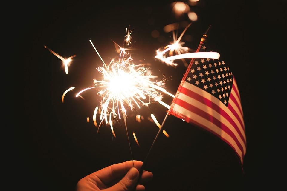 Parades, food and fireworks to highlight Fourth of July festivities