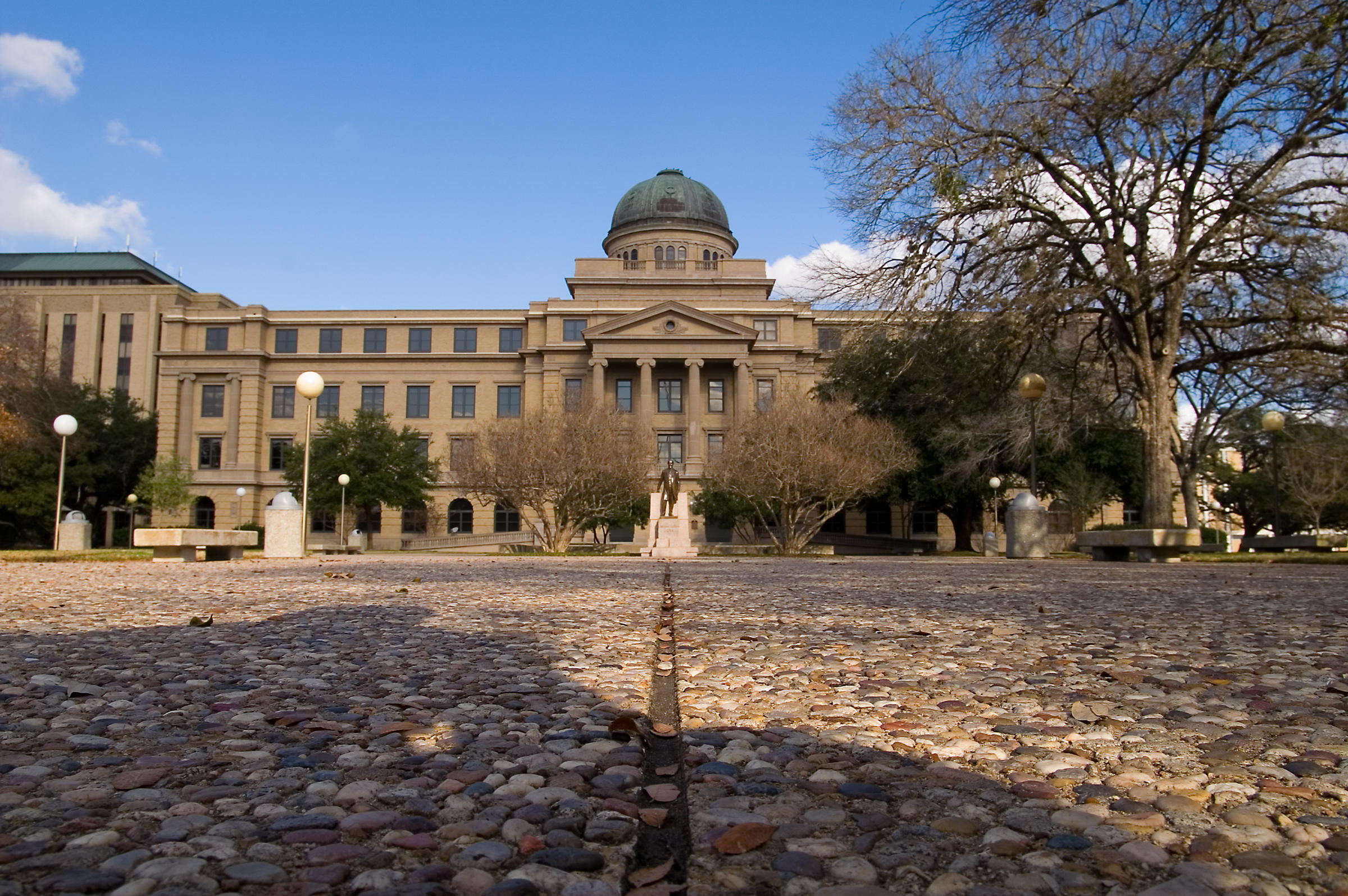 Texas A&M Cancels White Lives Matter Rally