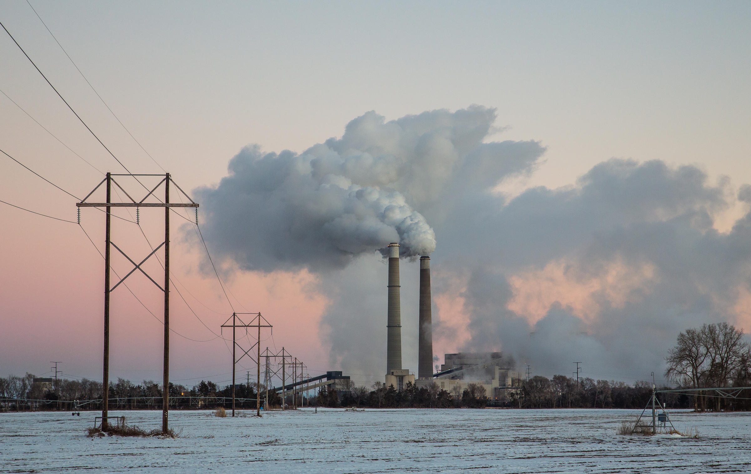 Coal Power Takes Another Hit In Colorado
