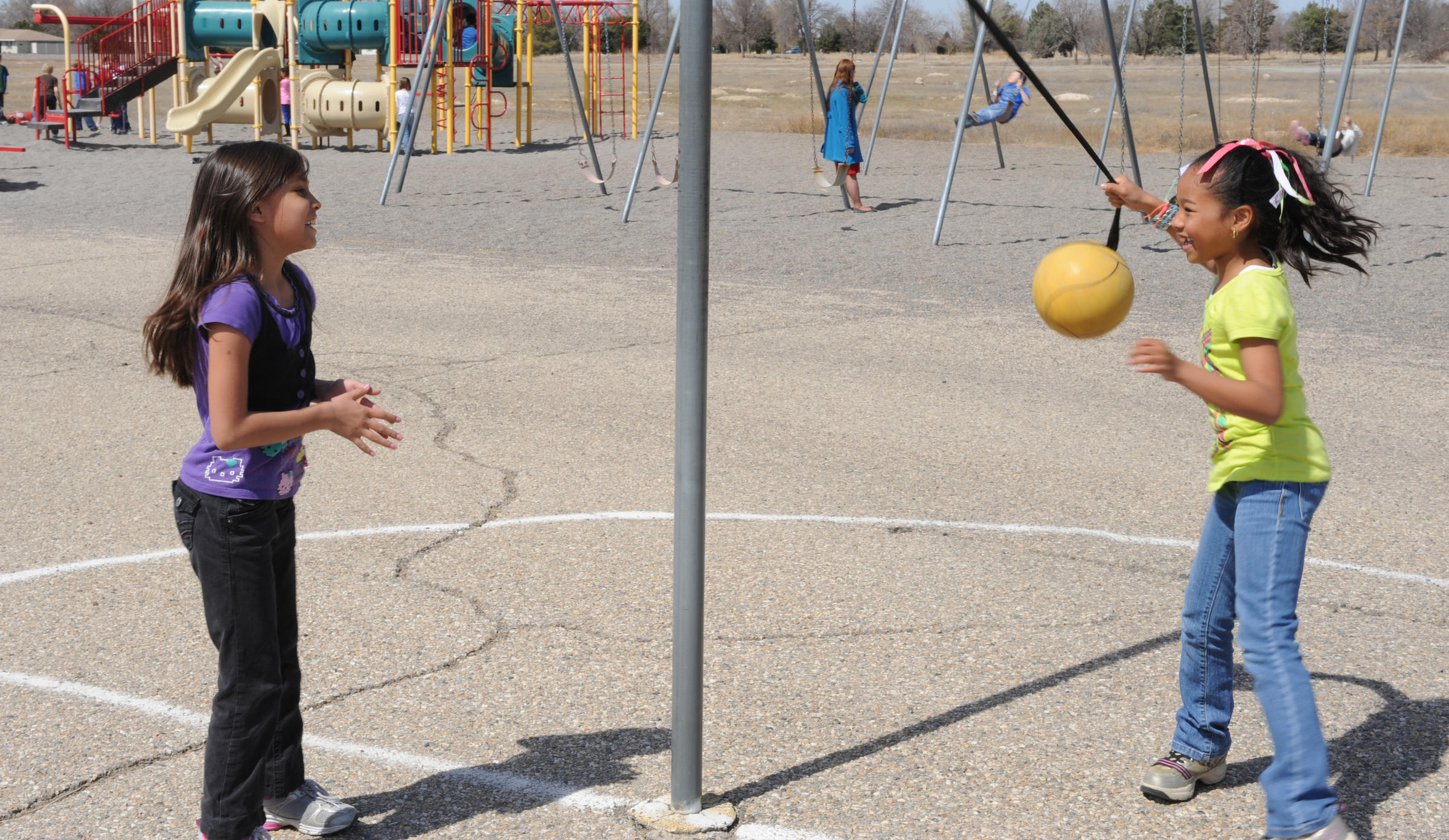 Does More Time On Playground Equal >> Does More Recess Time Equal Better Academic Performance Hppr