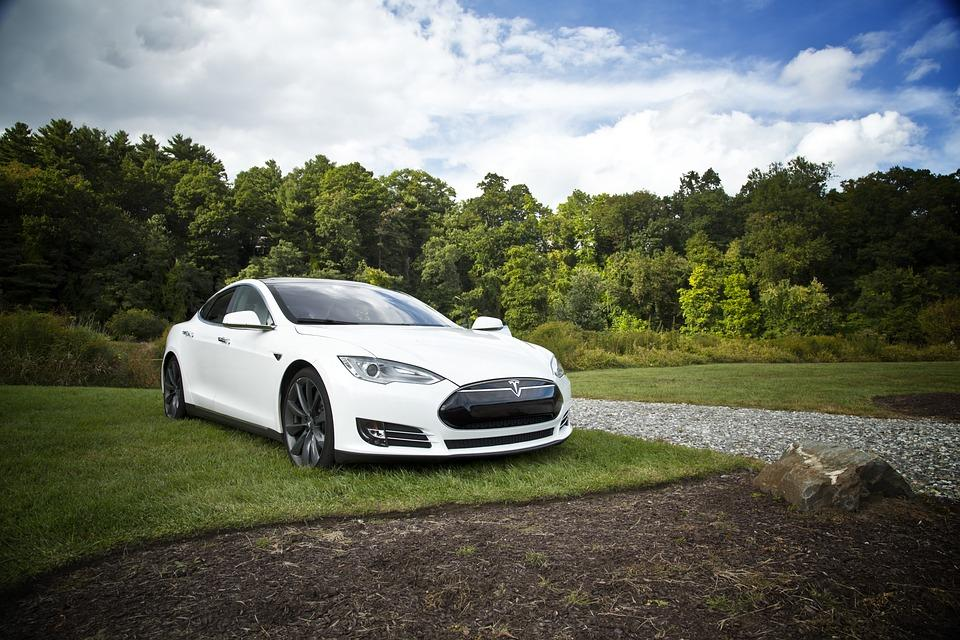 Texas Offers Electric Car Incentives Unless You Re Ing A Tesla