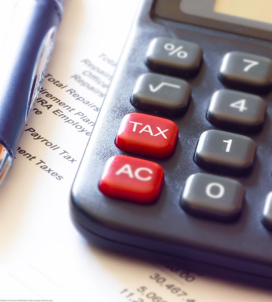 Free payroll tax calculator | fingercheck.