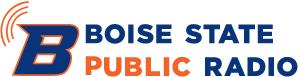 Boise State Public Radio logo