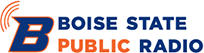 Boise State Public Radio logo