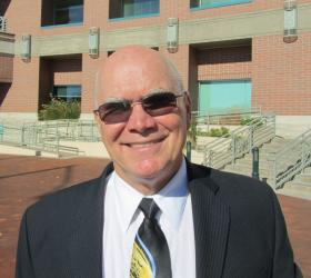 Eagle-based attorney Christ Troupis represents Education Voters of Idaho.