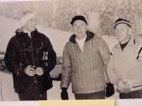 The 3 Founders of Brundage: Warren Brown, Jack Simplot and Corey Engen