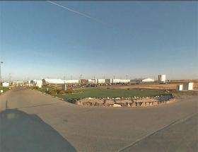 The Idaho Correctional Center is a privately-run prison located south of Boise.