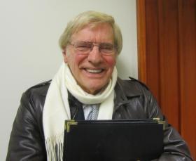 Robert Huntley represents the plaintiffs in Joki v. Idaho.