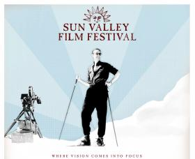 The Sun Valley Film Festival gets underway today.