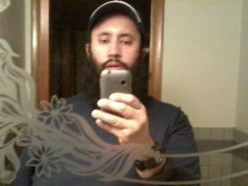 Facebook profile for Matthew Ryan Buquet on May 22, 2013.