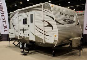 Dutchman RV, Camper