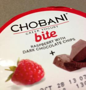 Chobani, Greek Yogurt