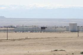 Idaho Correctional Center