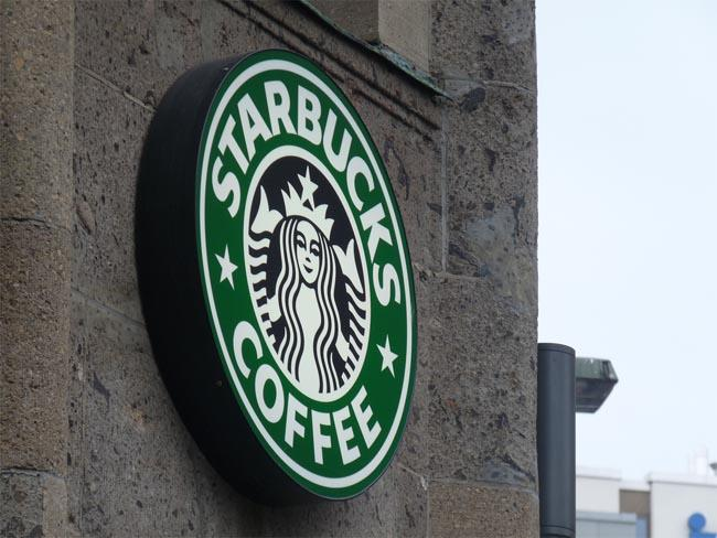 A group that opposes same-sex marriage is boycotting Starbucks