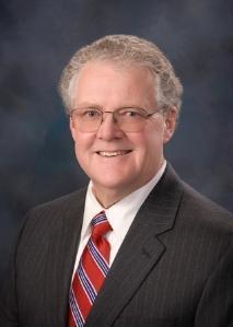 Rep. John Rusche (D) Lewiston/Idaho Legislature