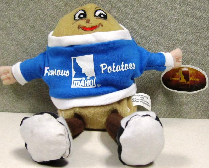 Famous Idaho Potato