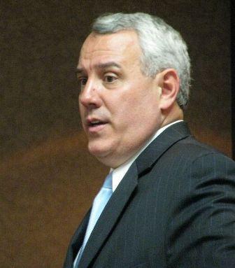Boise Mayor Dave Bieter