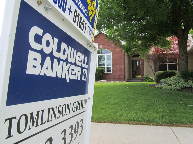 For Sale Coldwell Banker House Sold