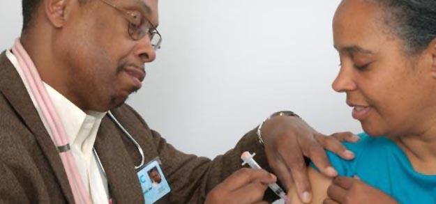 Health Vaccine