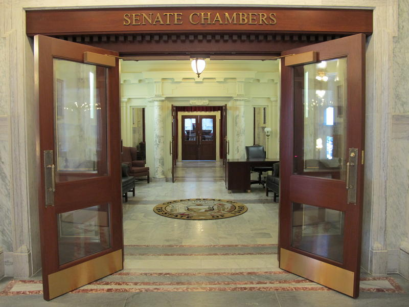 Idaho Capitol Senate