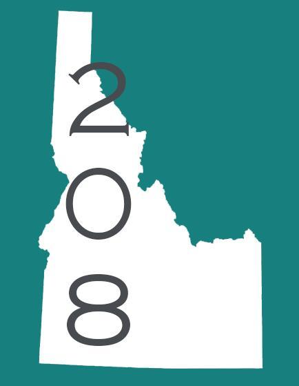 208 Idaho