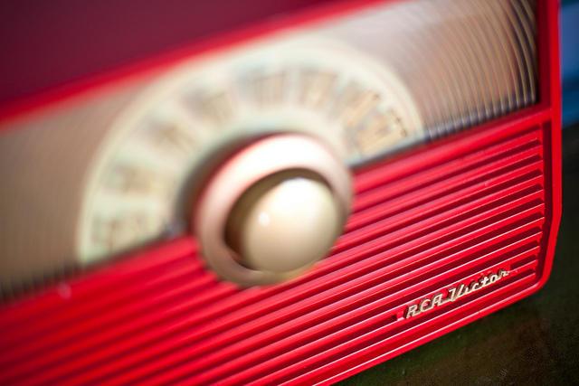 Radio, transmitter status