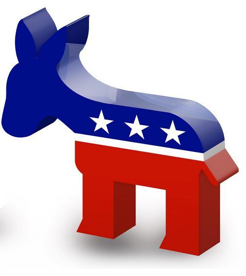 Democrats, Donkey, Politics
