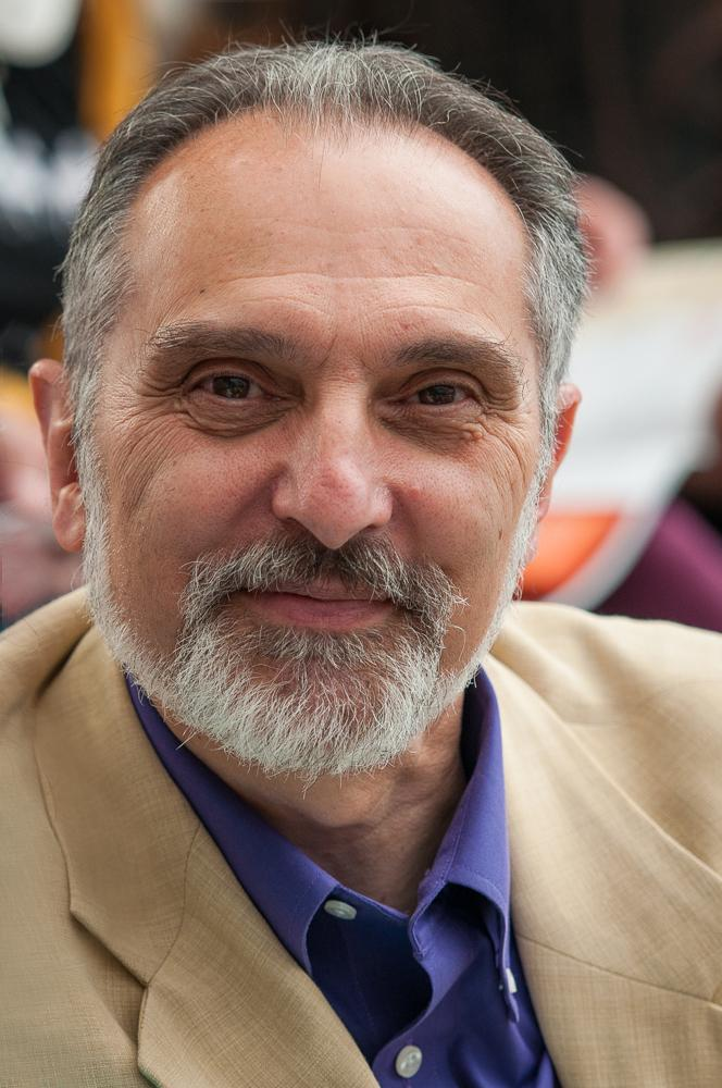 Ron Pisaneschi, Idaho Public Television