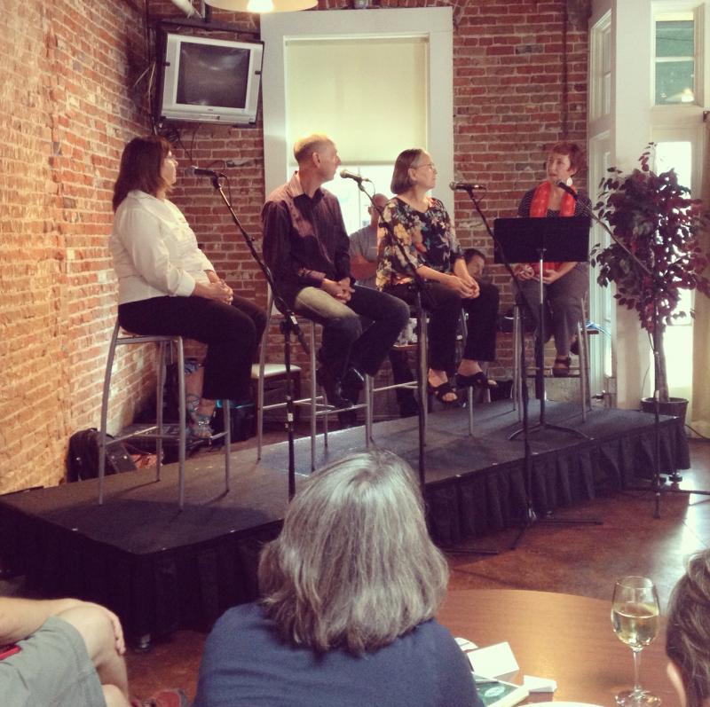 Boise 150, Community Conversation