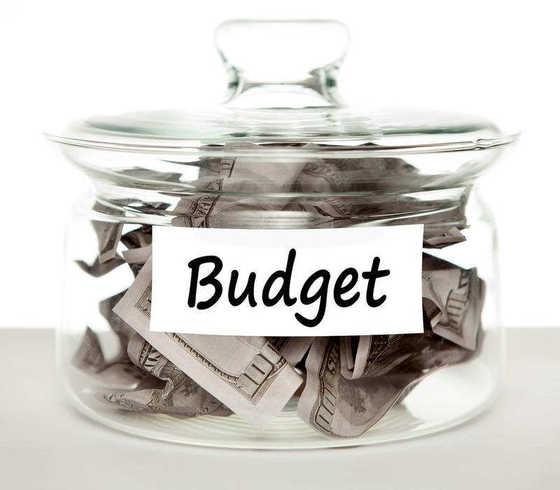 money, budget