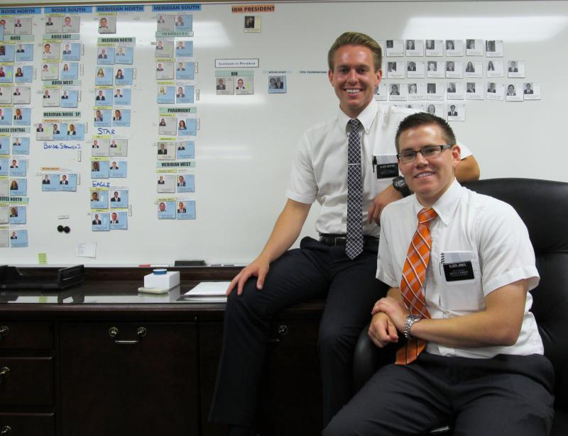 old lds missionary discussions pdf