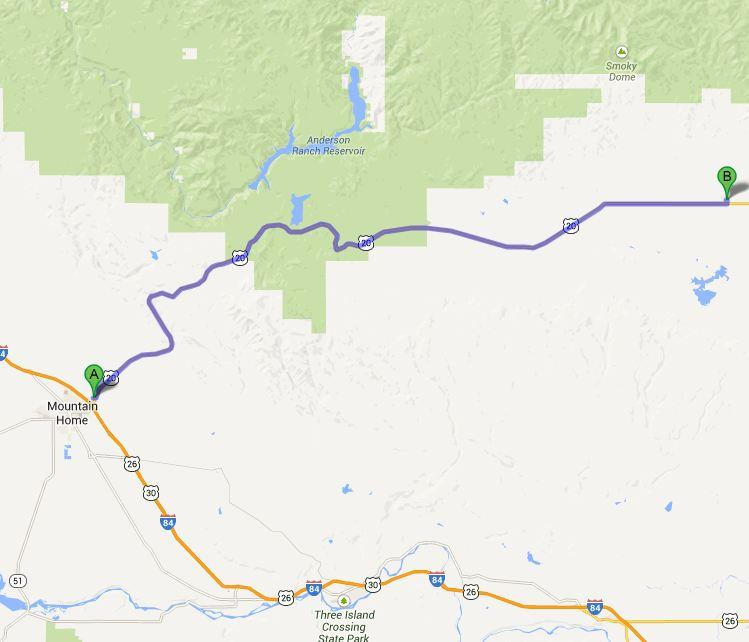 wildfires, highway 20, road closure