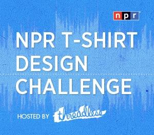 Threadless, tshirt design contest